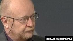 Политолог Алексей Малашенко из Московского центра Карнеги.