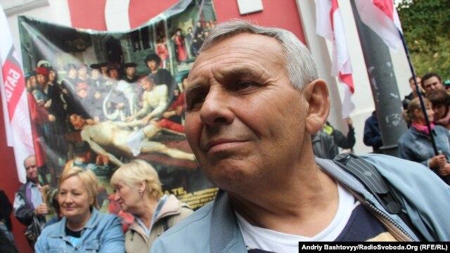 Опозиція вимагає визнати масові фальсифікації у Києві + (ФОТО, ВІДЕО)