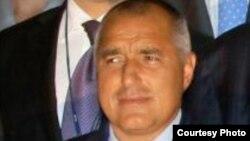 Premierul Boiko Borisov