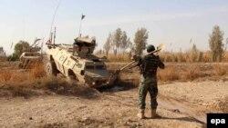 """Ауған күштері """"Талибан"""" жасағына қарсы операцияға дайындық кезінде. Лашкаргах қаласы маңы, Гильменд уәлаяты. 19 желтоқсан 2016 жыл."""