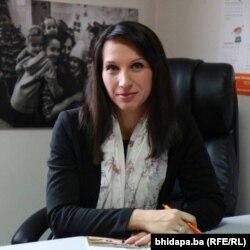 Mirjana Gavrić, psihoterapeut