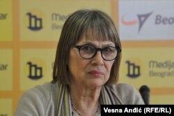 Nataša Kandić kaže kako se srpski ratni komandanti, oficiri, generali ili pripadnici srpske vojske i policije, ali i bivši pripadnici OVK, plaše da bi podaci iz arhiva mogli da otkriju tačnu odgovornost pojedinaca za zločine koji su se dogodili u pojedinim mestima.