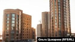 Хабаровск, жилой комплекс