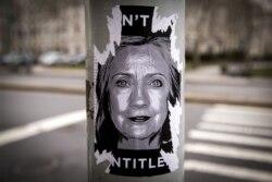 Сегодня в Америке: парадоксы Хиллари Клинтон
