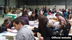 Obrada popisnih formulara