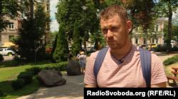 Денис Казанський, журналіст