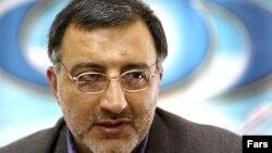 علیرضا زاکانی، از نمایندگان اصولگرای مجلس