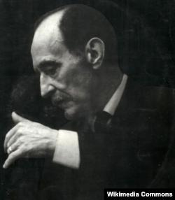 Dirijorul Ionel Perlea