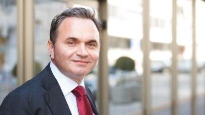 Zijad Bećirović: Non stop se pokušavaju nekim političkim fintama uvjeriti i Evropa, a i građani BiH, da navodno postoji neki napredak