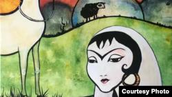 Azerbaijani Animation