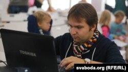Глеб Лабадзенка