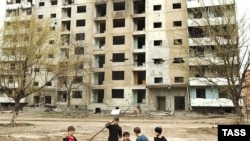 Чеченские события будут аукаться России долго