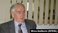 Nikola Grabovac