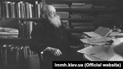 Михайло Грушевський (архівне фото)