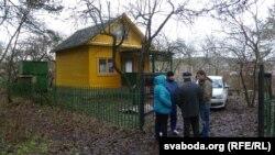Лецішча Глеба Гарбоўскага