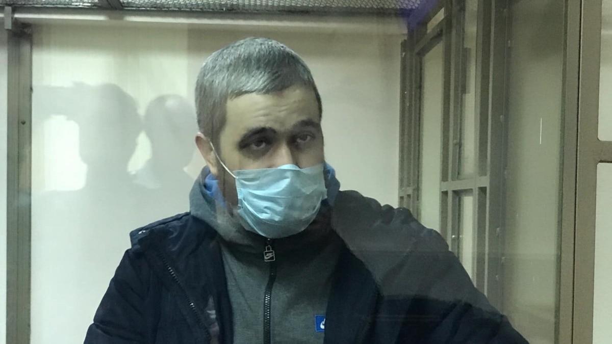 Фигурант «дела Хизб ут-Тахрир» рассказал об условиях в российском СИЗО во время карантина