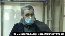 Сейран Салиев, архивное фото