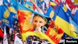 Сарапшылар «Тимошенко феноменін» ұмытпауды ескертеді.