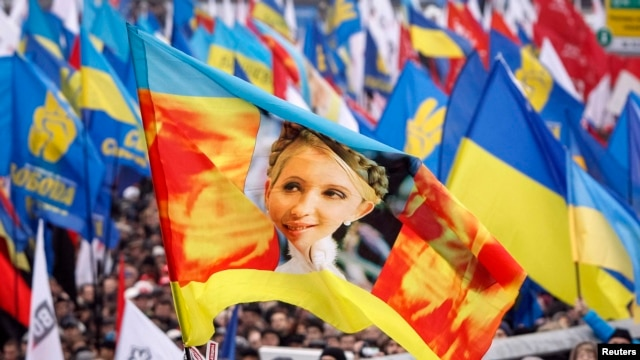 "Ignore the ""Yulia Tymoshenko effect"" at your peril!"