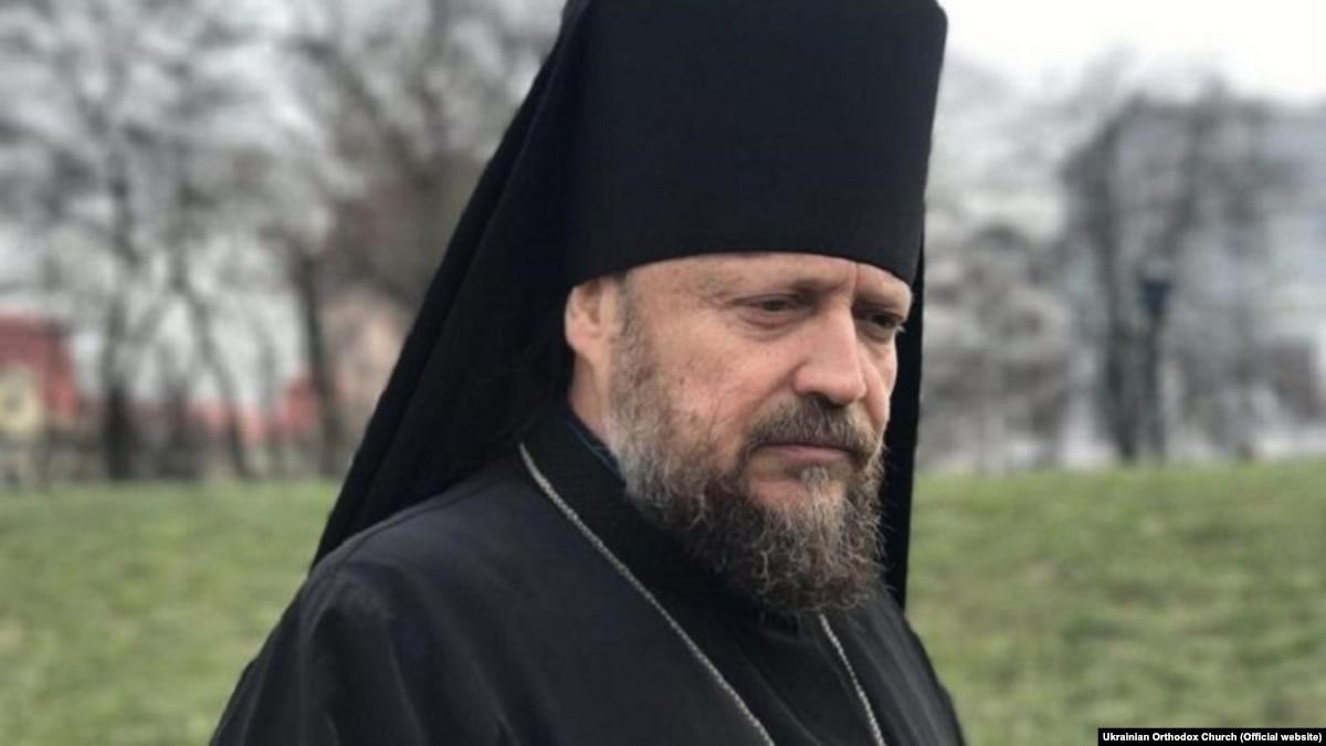 Гражданство епископа УПЦ (МП) Гедеона было отменено полгода назад – миграционная служба