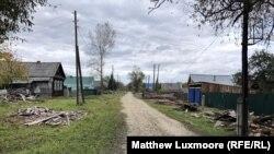 Золотковски, селото, в което Елисавета Михайлова се мести преди 11 години, завръщайки се от изгнание в Молдова
