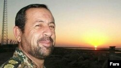 "Iranian Colonel Mostafa Ezzatollah Soleimani reportedly died during an ""advisory mission"" near Aleppo."