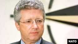 Zapadni Balkan ne služi za otimačinu: Volfgang Petrič