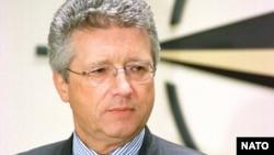 Volfgang Petrič