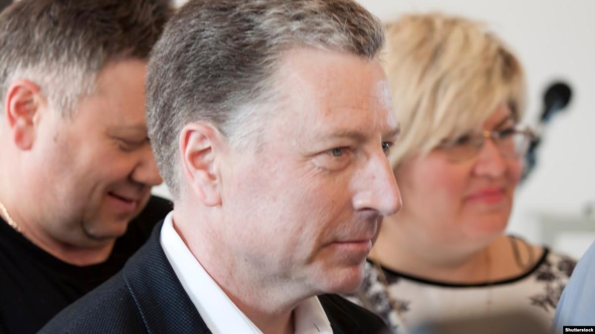 Мы застряли в Минском процессе – Волкер об урегулировании на Донбассе