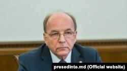 Oleg Vasnețov, ambasadorul Rusiei în R. Moldova