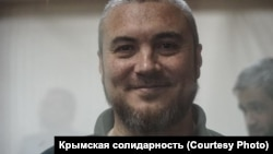 Сервер Зекирьяев