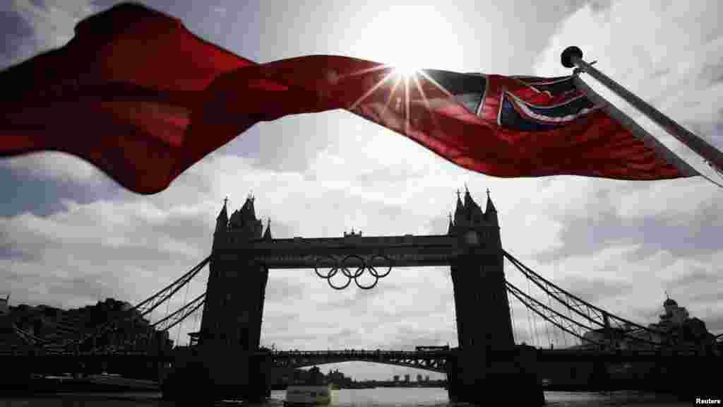 Будут разыграны 302 комплекта олимпийских наград в 31 виде спорта.