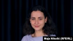 Koliko god da je život težak, koliko god se moramo boriti u životu, opet ne trebamo da odustajemo: Irina Marković