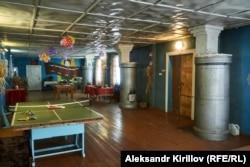 Сельский клуб – центр местной жизни