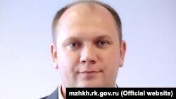 Сергей Донец