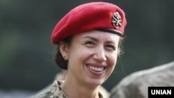 «Приїхав до мене спецназ ДБР по справі Майдану», – написала зранку 10 квітня у фейсбуці народна депутатка 8-го скликання Тетяна Чорновол