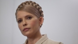 Yulia Tymoshenko (file photo)
