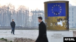 Nedostatak dogovora koči put BiH u Evropu