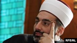 Muhamed Jusufspahić, foto: Saša Čolić