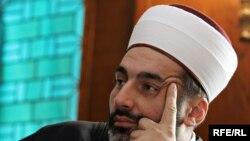 Muhamed Jusufspahić