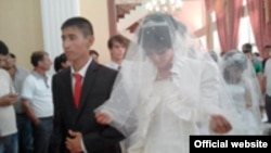 Өзбекстан.