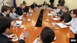 Владата и ЗНМ постигнаа согласност за декриминализација на клевета.