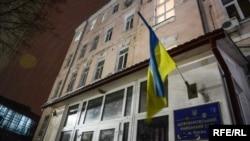 Фоторепортаж: Хто ночує в Шевченківському суді?