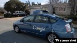 """""""The Guardian"""" yazır ki, Google bu il Las Veqasda sürücüsüz taksilərin istismarına başlayacaq"""