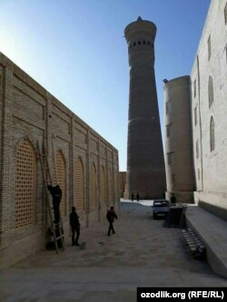 Mir Arab madrasasi
