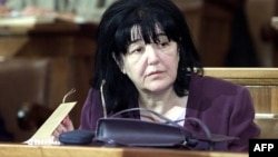 Mirjana Markovic seems oblivious to the fact that her book makes her appear as culpable as her late husband, Slobodan Milosevic, himself for the crimes of the regime.