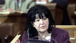 Mirjana Marković, intervju za RSE 13.06.2007.