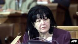 Мира Маркович.