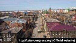 Томскидагы татар бистәсе