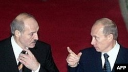 Александр Лукашенко и Владимир Путин давно поняли, что газ - это инструмент политики